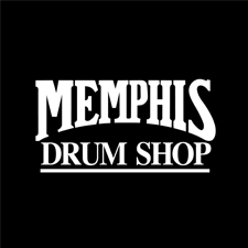 Memphis Drum Shop Logo