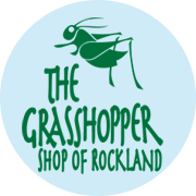 The Grasshopper Shop of Rockland