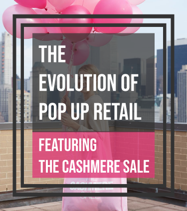 The Evolution of Pop-Up